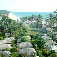 lanta palace resort